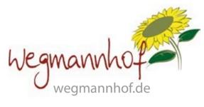 Logo des Wegmannhofs