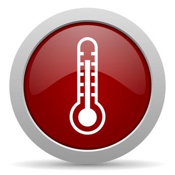 Thermometersymbol