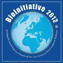 Logo BioInitiative 2012